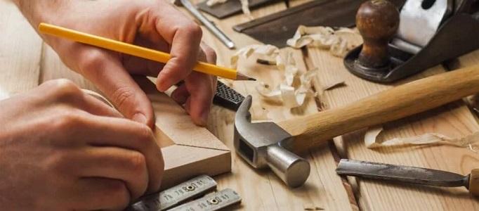Процесс самостоятельного изготовления мебели